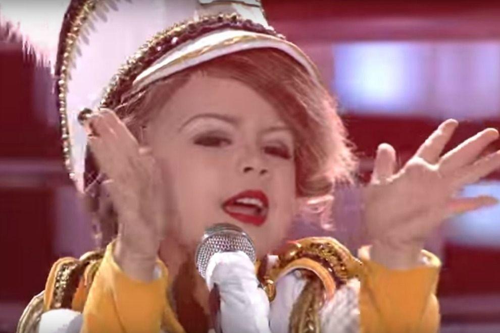 Diese Siebenjährige imitiert Taylor Swift und das Internet flippt aus