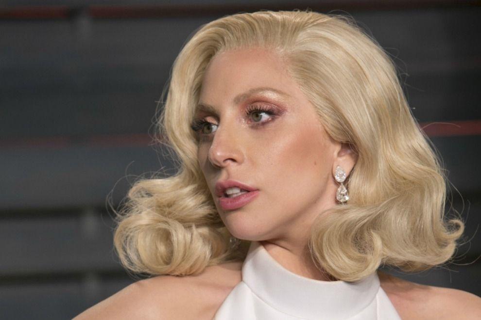 Lady Gagas neues Album ist durchwegs autobiografisch