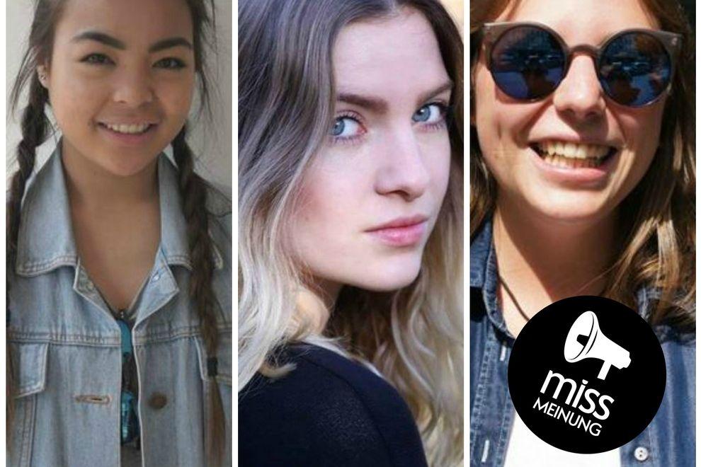Wir haben junge Österreicherinnen gefragt, ob sie wählen gehen… das kam dabei raus