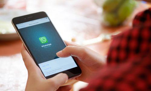So erkennst du, ob dich ein Kontakt auf WhatsApp blockiert