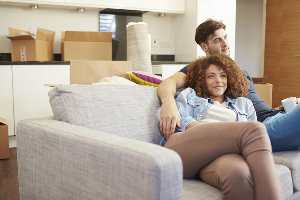 9 Dinge, die sich ändern werden, wenn ihr zusammen zieht