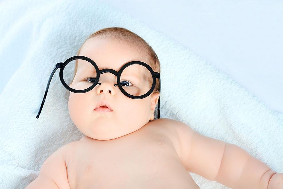 Frauen mit großem Po haben schlauere Babys