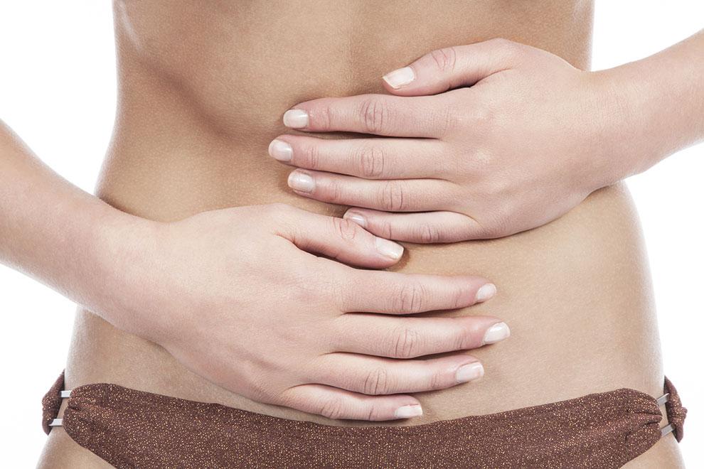 7 Tipps gegen einen Blähbauch