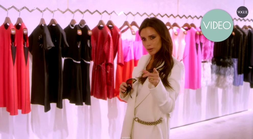 Seelenstriptease im Vogue-Video