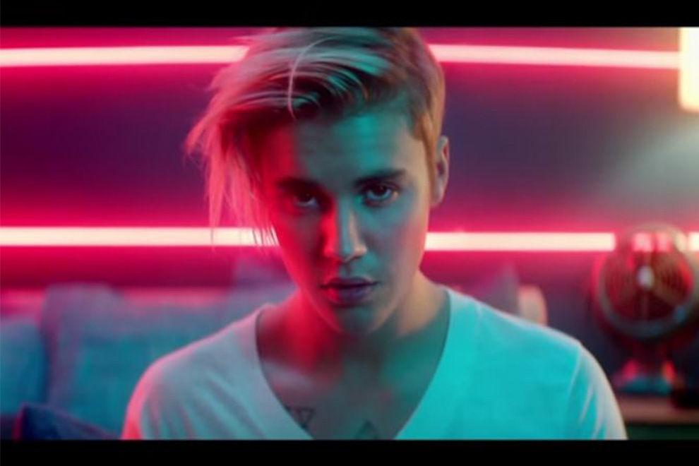 Wenn du diesen Song von Justin Bieber gerne hörst, dann bist du ein Psychopath