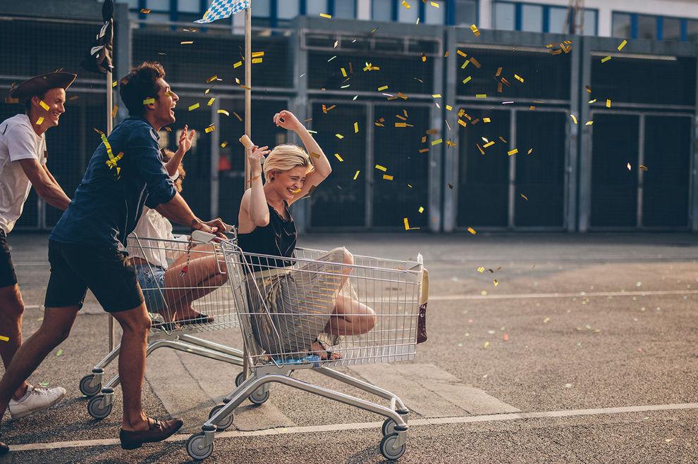 Lass dir dieses Highlight beim Shopping im Juli nicht entgehen!