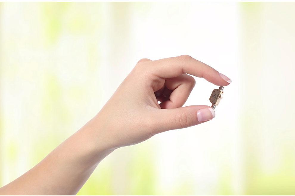 Samenleiter-Ventil soll Verhütung revolutionieren