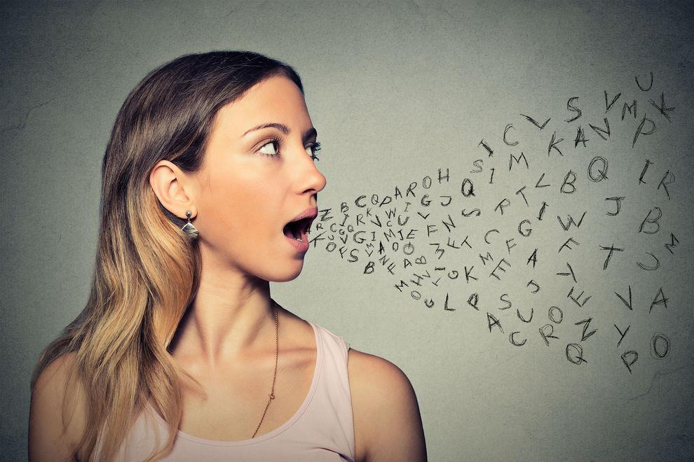 Wenn du diese deutschen Wörter nachsprechen kannst, bist du ein Sprachgenie