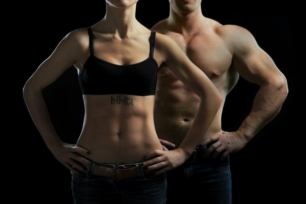 7 schräge Fakten über unseren Körper
