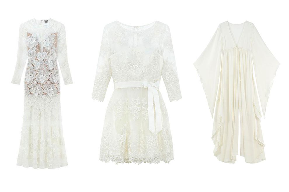 Bei Asos gibt es bald günstige Brautkleider