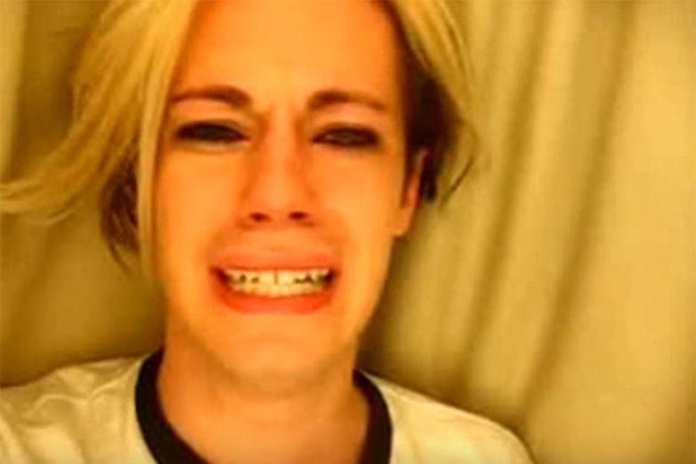 So sieht der Junge, der Britney herzzerreißend verteidigte, 10 Jahre später aus