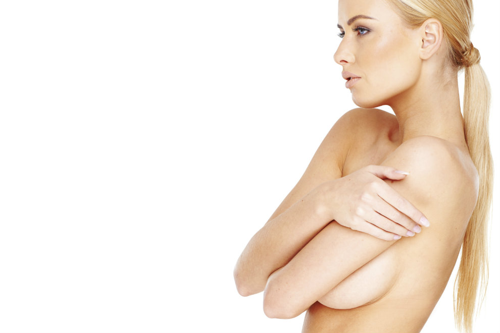 Der Jo-Jo-Effekt schadet deinen Brüsten