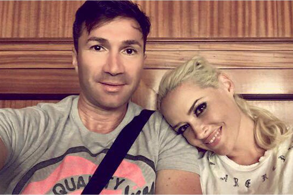 Lässt Schwiegervater Costa Cordalis Daniela Katzenbergers Hochzeit platzen?