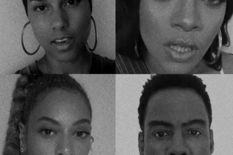Beyoncé, Rihanna und Alicia Keys haben eine Nachricht für uns