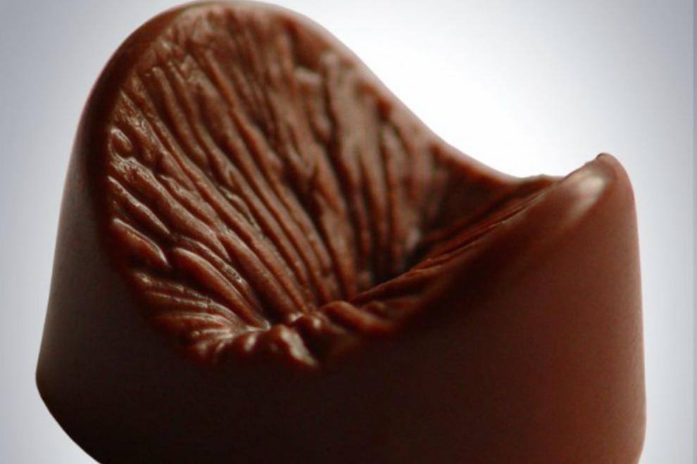 Belgischer Hersteller verkauft Schoko-Rosetten