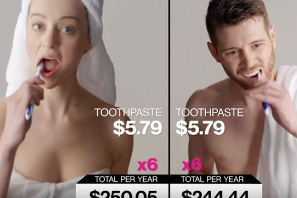 So viel zahlen Frauen bei Beauty-Produkten drauf