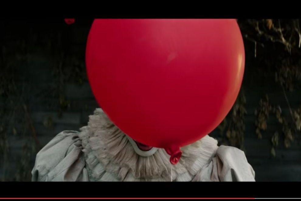 """So gruselig ist der erste Trailer zu Stephen Kings """"Es"""""""