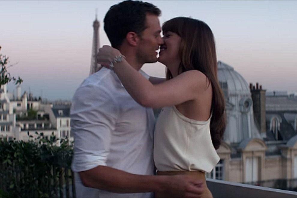 """Der neue Trailer zu """"Fifty Shades of Grey 3"""" ist da"""