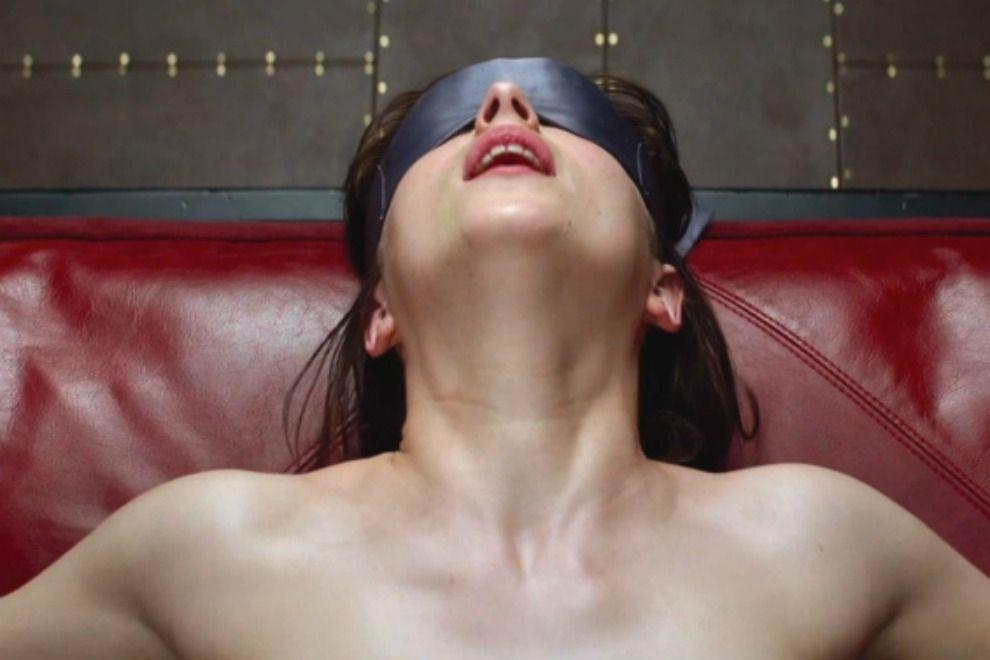 """Hier kannst du ein Zimmer für Sex á la """"50 Shades of Grey"""" buchen"""