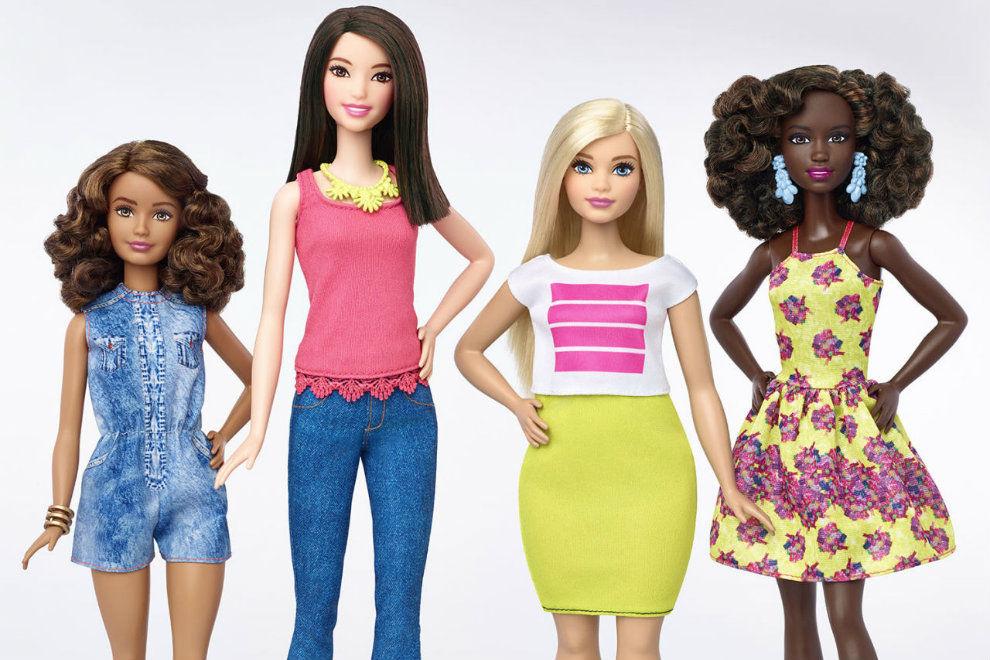 Es gibt große Neuigkeiten für Barbie
