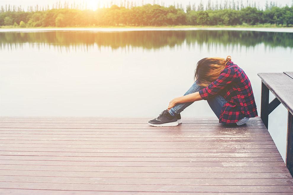 9 Fragen, die deine Gedanken befreien