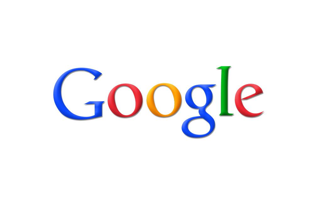 Google hat ein neues Logo