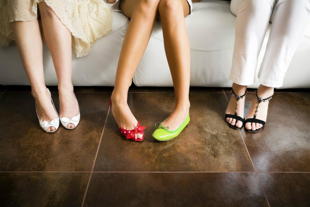 9 schlechte Entscheidungen, die jede Frau einmal getroffen haben muss