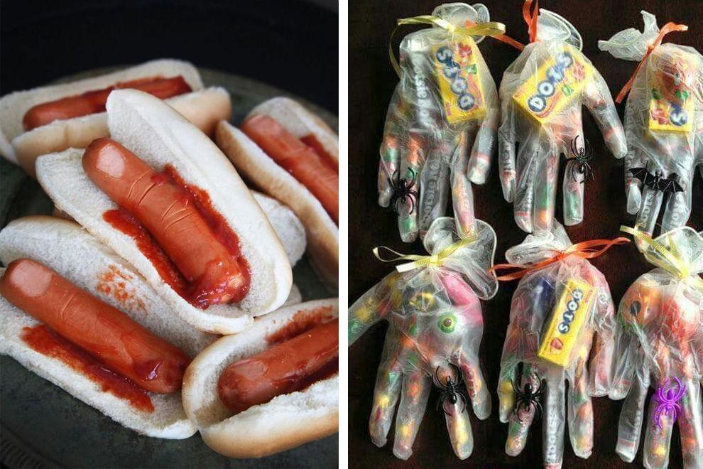 Die coolsten DIY-Ideen für Halloween