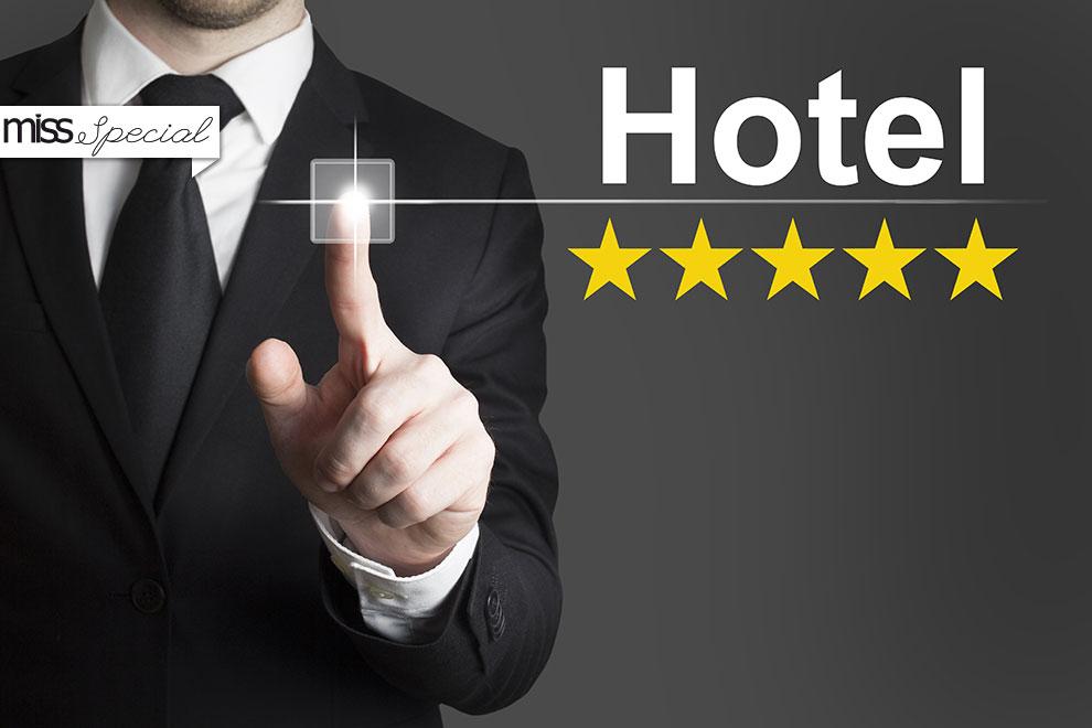 Hinweise auf falsche Hotelbewertungen erkennen