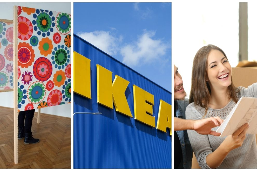 Ikea ist offizieller Partner der Präsidentschaftswahl