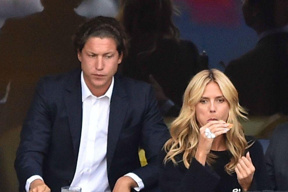 Deshalb sollen sich Heidi Klum und Vito Schnabel getrennt haben