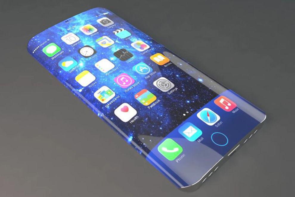 Das soll das neue iPhone 8 können