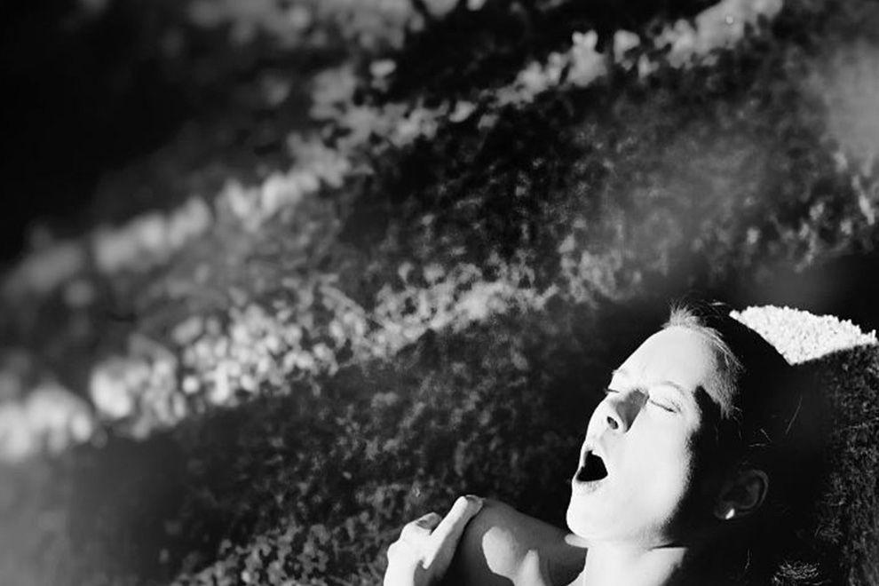 Fotostrecke zeigt Frauen beim Orgasmus