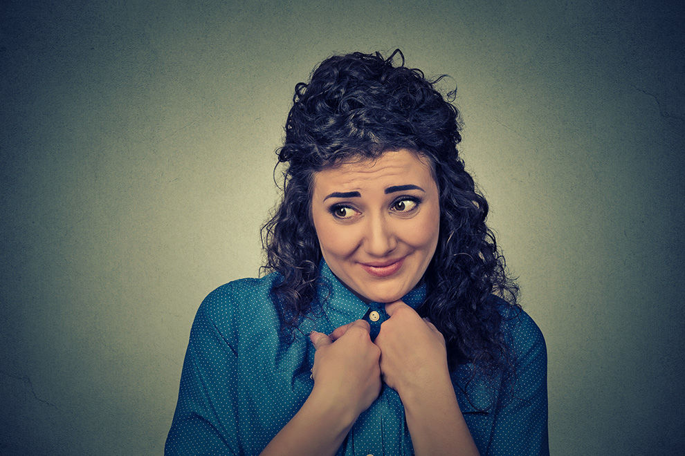 Diese 7 Dinge sind uns allen schon mit unserem Ex passiert