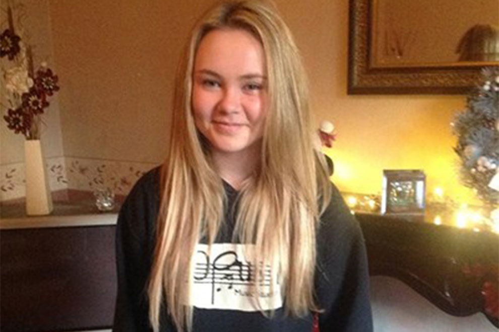Diese 13-Jährige starb durch einen Tampon
