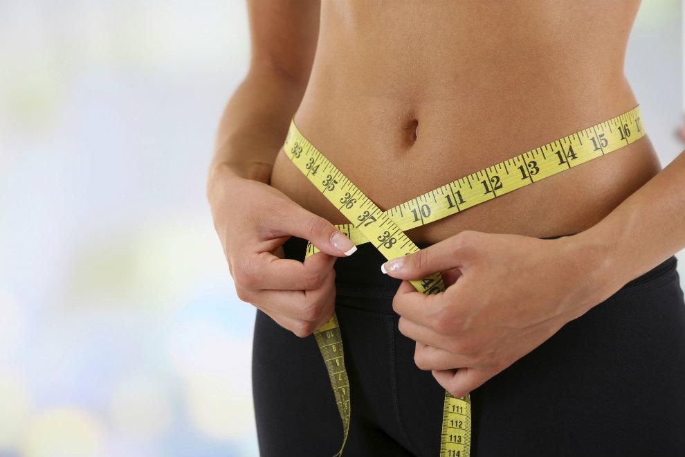 50 Wege 100 Kalorien zu sparen