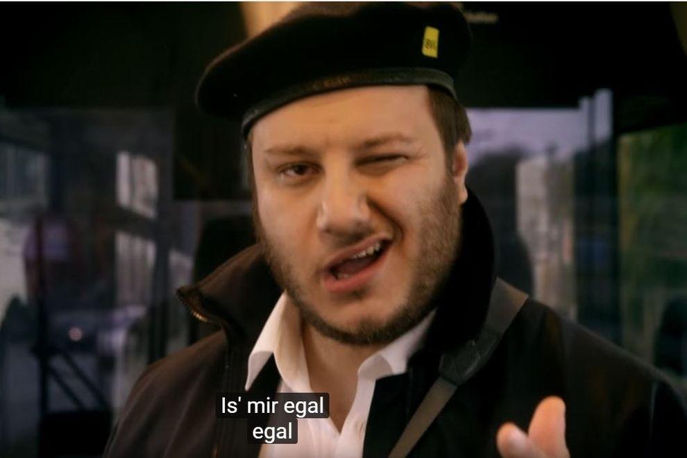 """Is mir egal""-Sänger Kazim Akboga ist tot"