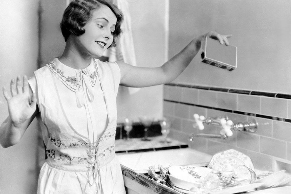 7 Küchenhacks, die dir das Leben erleichtern