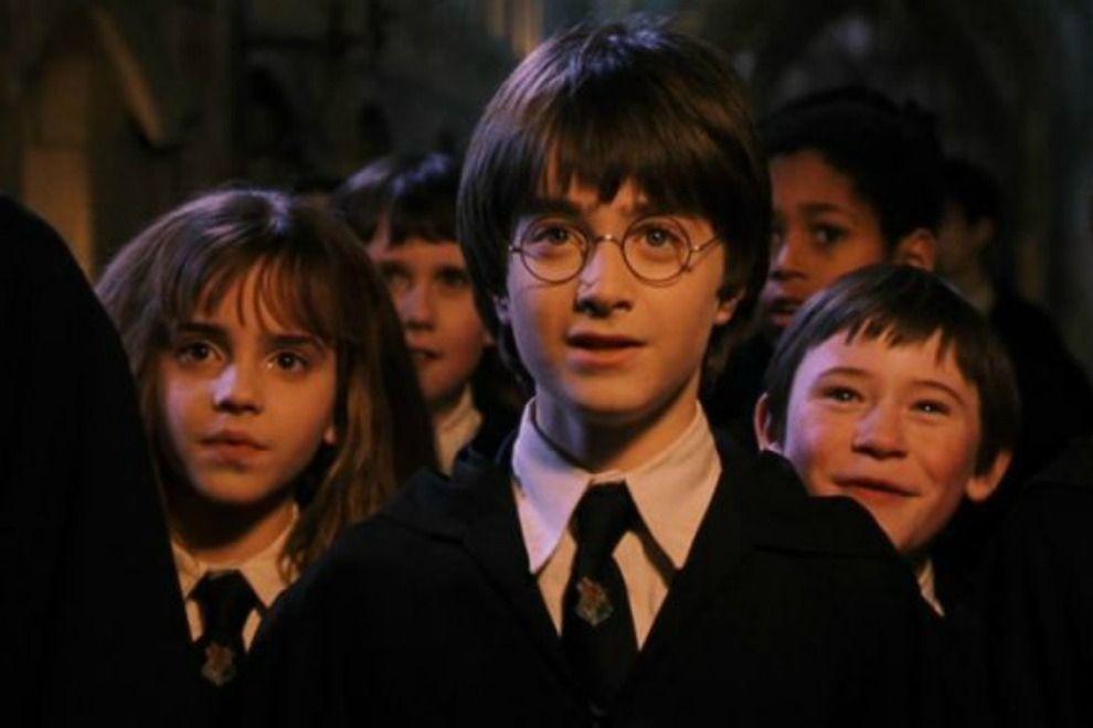 """Wer """"Harry Potter"""" liest, ist ein besserer Mensch"""