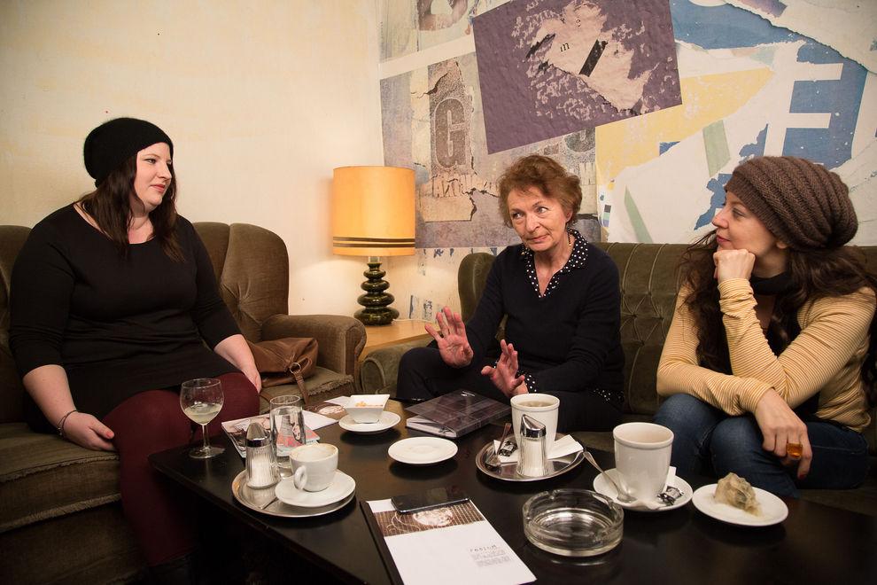 3 Frauen sprechen über das Sexleben ihrer Generation!