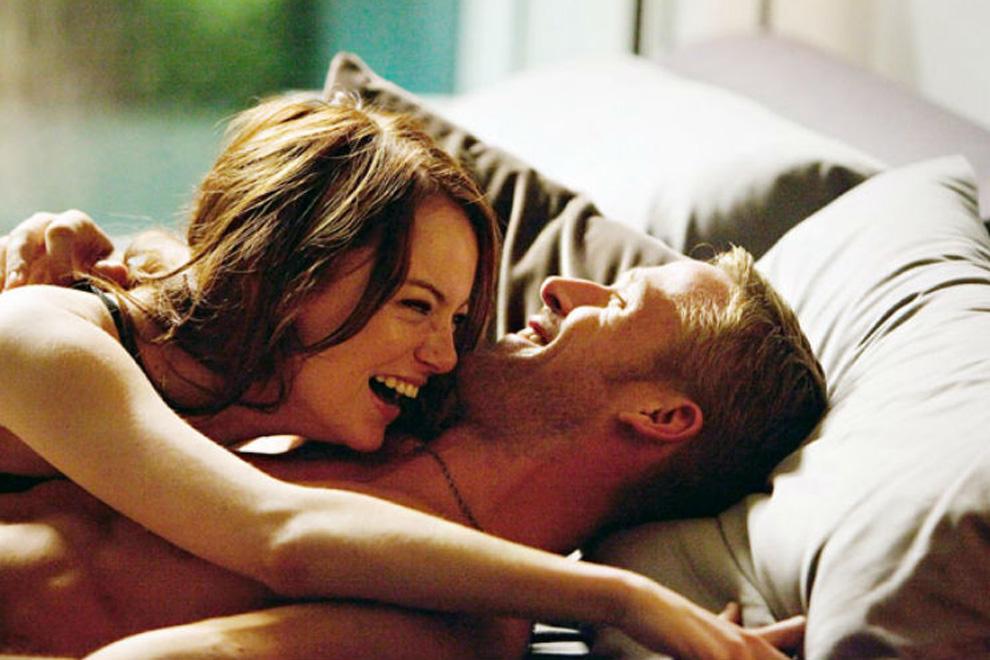 Die 15 schönsten Zitate aus Liebesfilmen