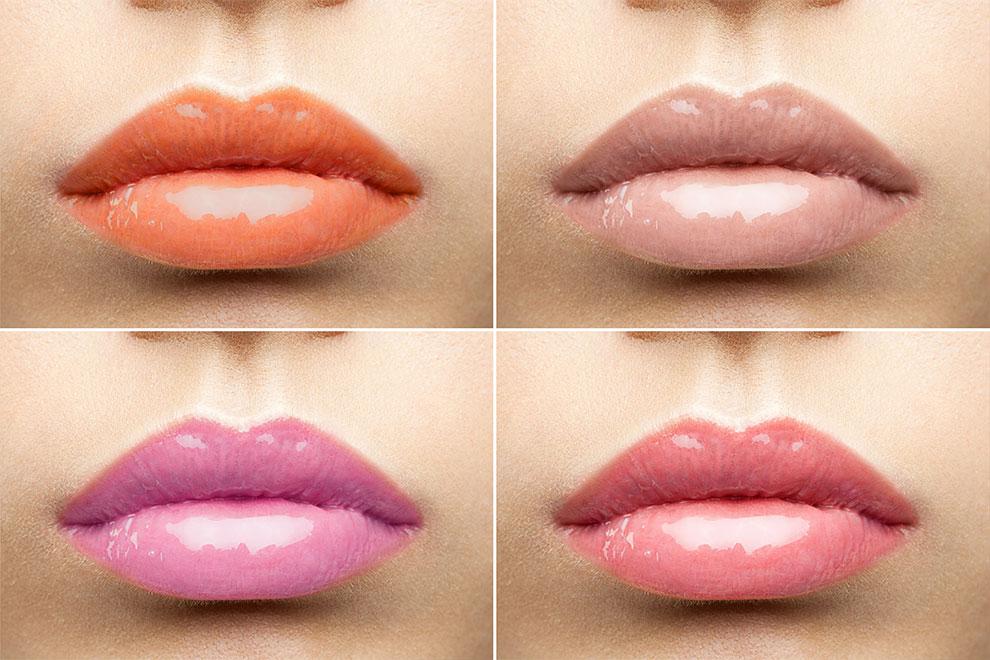 Mit dieser Lippenstiftfarbe wirkst du selbstbewusster