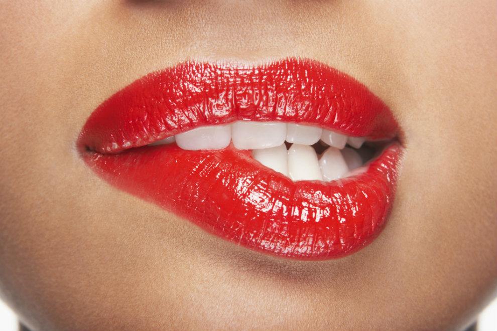 Das sagen deine Lippen über dich aus