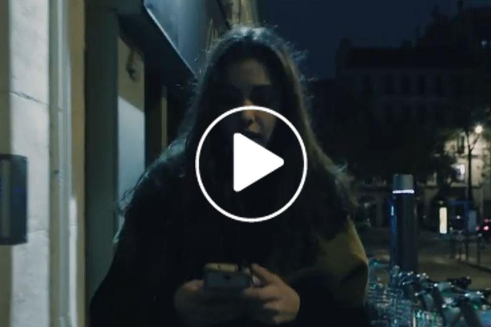 Kurzfilm zeigt, wie sich Frauen fühlen, wenn sie nachts alleine nach Hause gehen