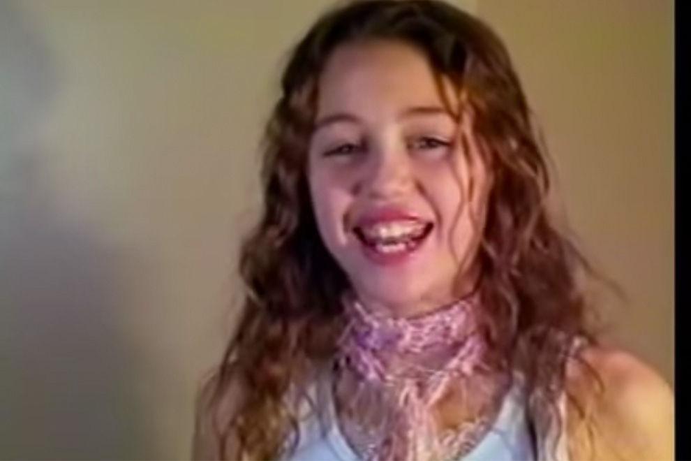 Miley Cyrus' Vorsprechen für Hannah Montana