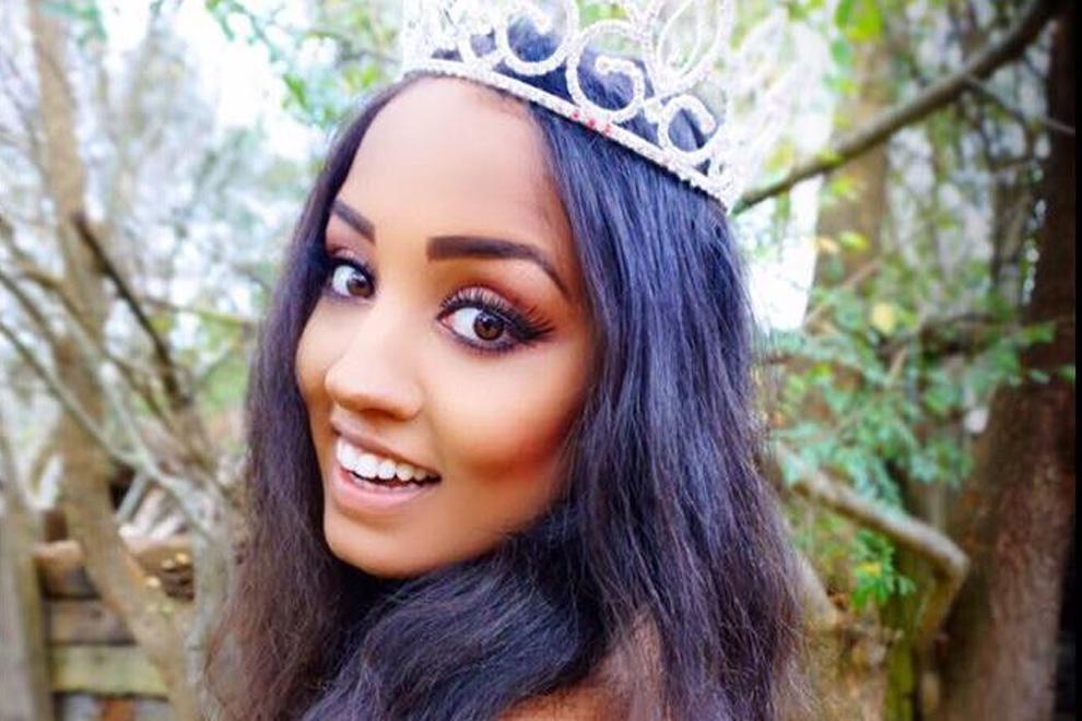 Deshalb gibt die amtierende Miss UK ihre Krone zurück