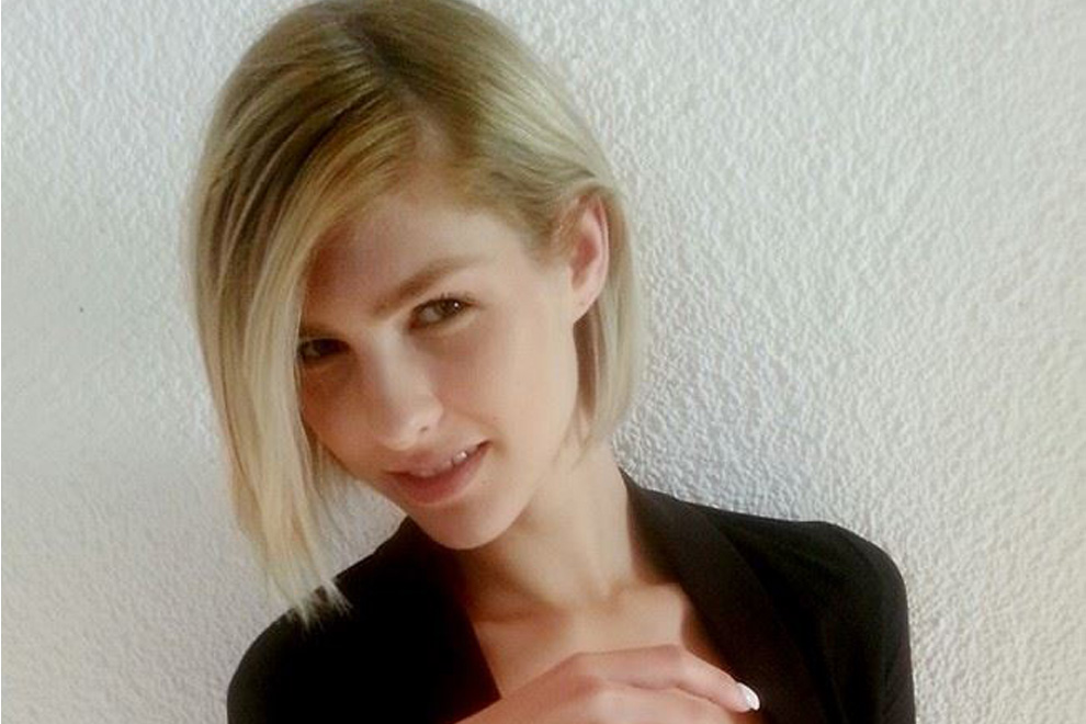Diese Germany's Next Topmodel-Kandidatin heiratet