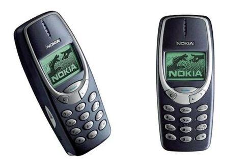 Das Nokia 3310 kommt zurück!