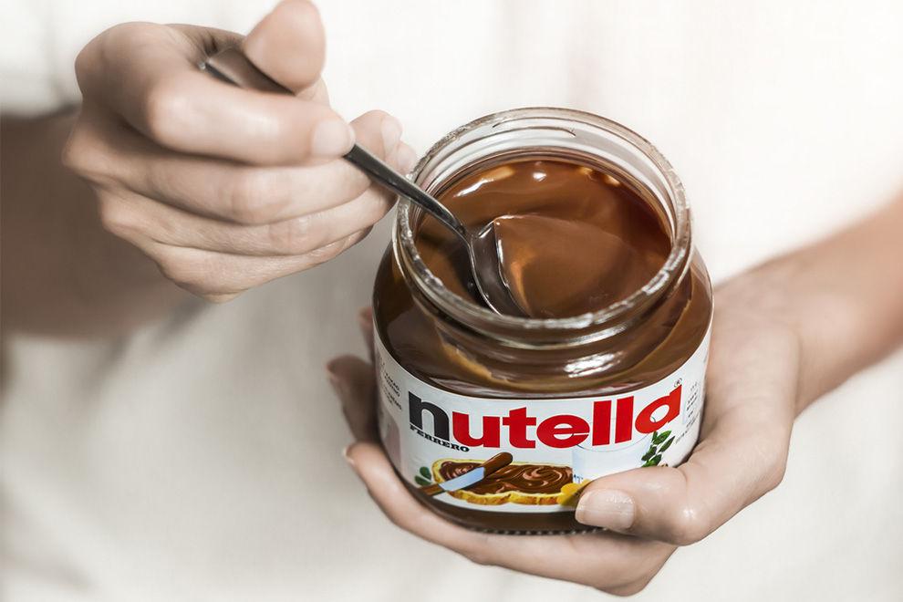 Nutella schmeckt jetzt anders