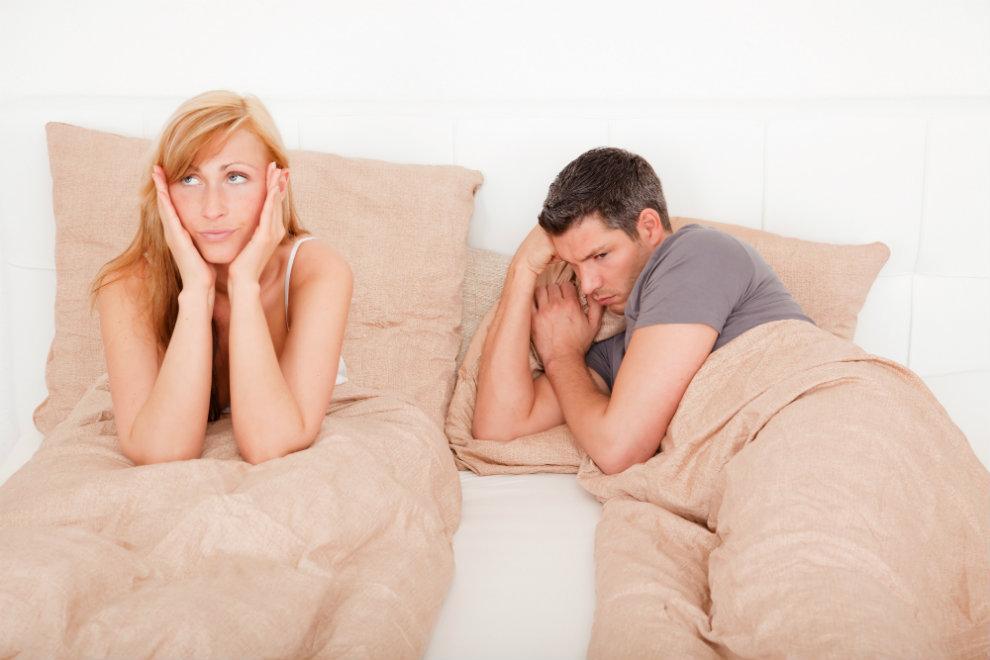 Diese 7 Gewohnheiten killen deine Lust auf Sex